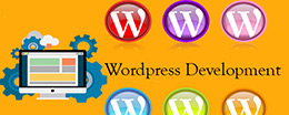 web development learn wordpress