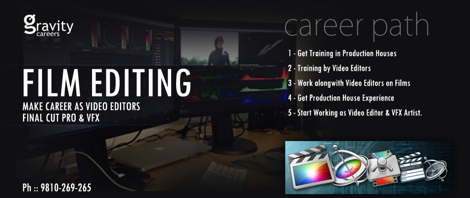 Video Editing Training In Delhi At WwwVideoeditingtrainingindelhi